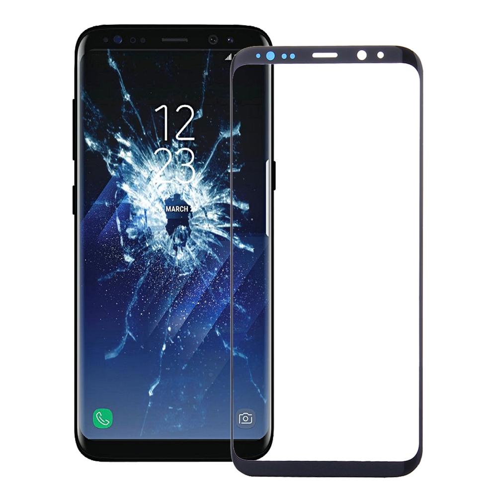 Front Outer Screen <font><b>Glass</b></font> Lens <font><b>Replacement</b></font> Touch Screen LCD Cover For <font><b>Samsung</b></font> <font><b>Galaxy</b></font> <font><b>S8</b></font>+ image