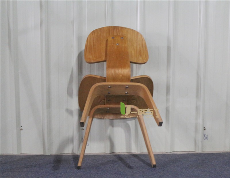 eames LCW chair plywood dining chair (4)