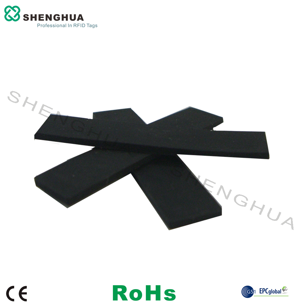 10pcs Towel Tracking High Temperature Resistance UHF RFID Laundry Tag Washable RFID Tags For Laundry System