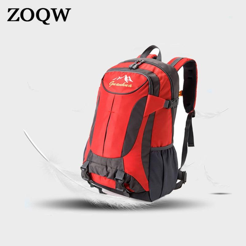 ZOQW Soft PU Leather Backpack Cute Brown Bear Bagpack Waterproof Backpack  Women Preppy Style School Bags ... e1932962c3