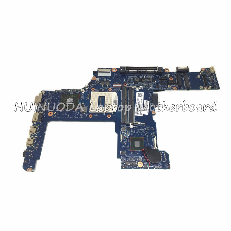 NOKOTION 744022-001 744022-501 Laptop Mainboard for HP ProBook 650 G1 640 laptop motherboard 744009 501 744009 001 for hp probook 640 g1 650 g1 motherboard socket 947 hm87 ddr3l tested working