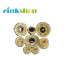 einkshop  Paper Gear for Ricoh 2055 1060 7500 2060 2075 AF1075 AF2075 MP5500 6500 Printer цена