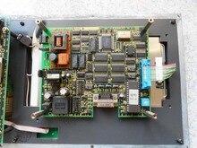 FANUC A20B-2002-0130 pcb circuit board from working CNC machine tool