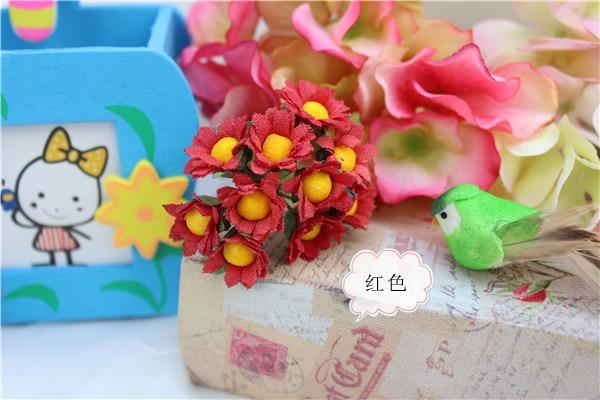 Diy handmade materials handmade paper flowers photo props crepe diy handmade materials handmade paper flowers photo props crepe paper mansudae mini sunflower multicolor mightylinksfo