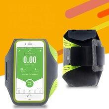 Запуск браслет Спорт для huawei P8 P9 Lite P10 Honor 6X 7X Samusung S8 S9 Примечание 8 iphone 6 6s 7 8 плюс X крышка телефон случаях