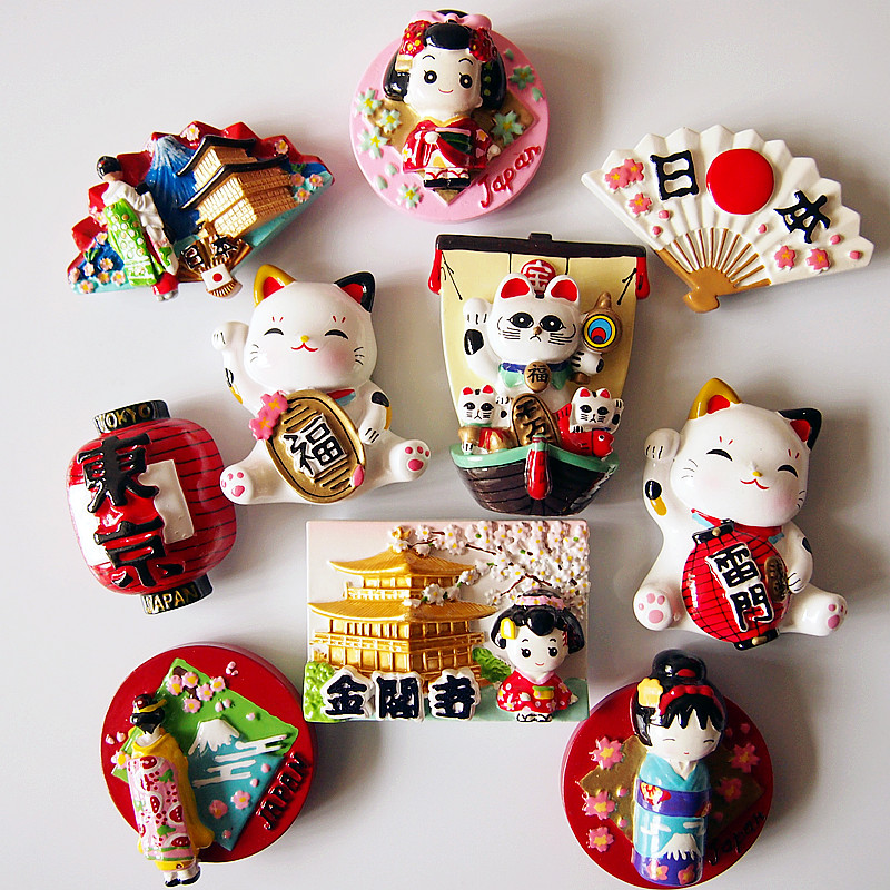 Online Buy Wholesale japanese souvenir from China japanese