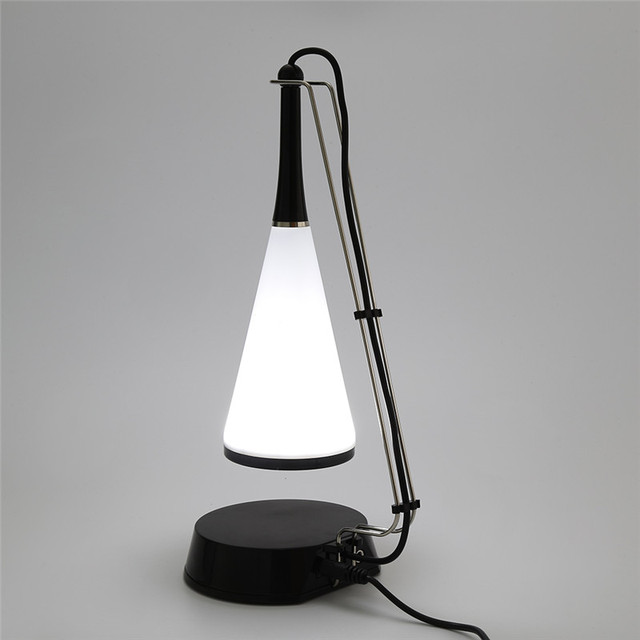 Wireless Bluetooth Speaker With Led Table Lamp Modern Touch Control