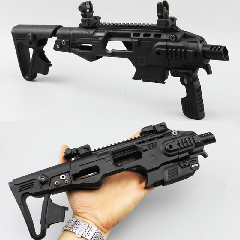 New 1:2 05 desert eagle, toy pistol, submachine gun, model