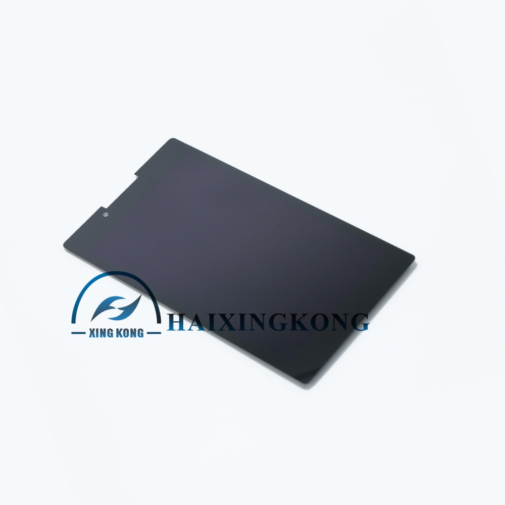 Original Digitizer Touch Screen + LCD For Lenovo 7 inch Tab2 A7-30/A7-30HC Assembly