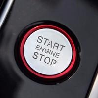 Для Audi A4 S4 RS4 A5 S5 RS5 Q5 красный автоматический старт-стоп переключатель сарт выключатель двигателя 8K0 905 217 C/A