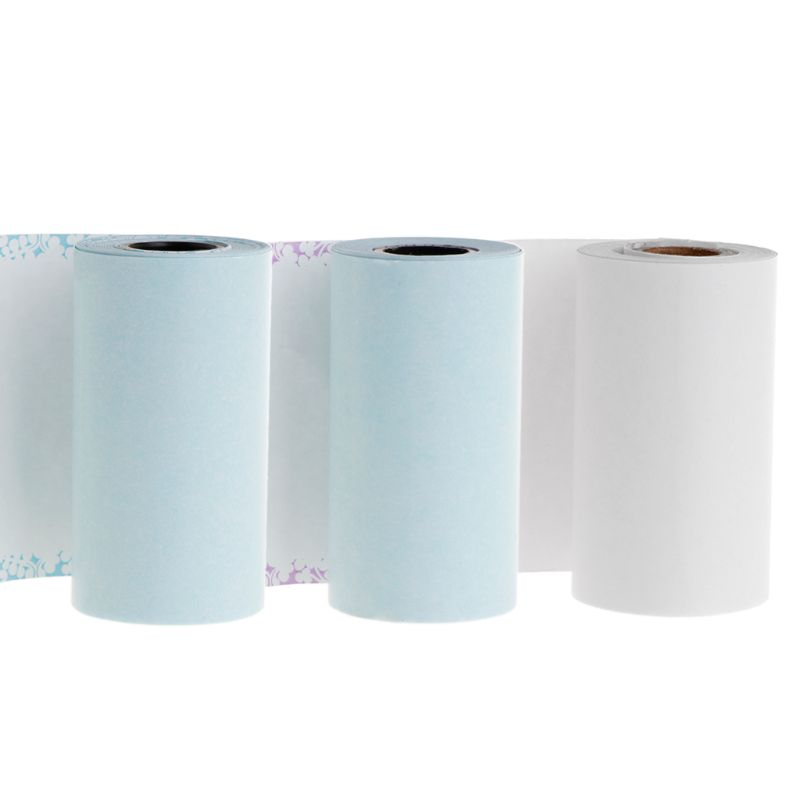 High Quality Printing Roll Paper Sticker Compatible With Portable PAPERANG P1 Printer New