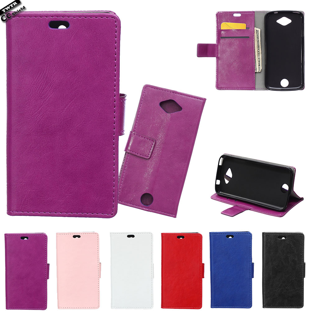 Flip Case for Acer Liquid Z530 T02 Card slot Phone Leather Case For Acer Liquid Z 530 T  ...
