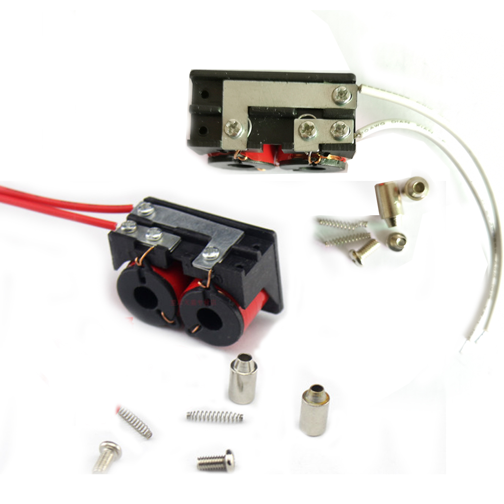 DC9-12V 1073 Electric Control Lock Universal Electric Rim Lock Coil Driver For Electric Door Lock