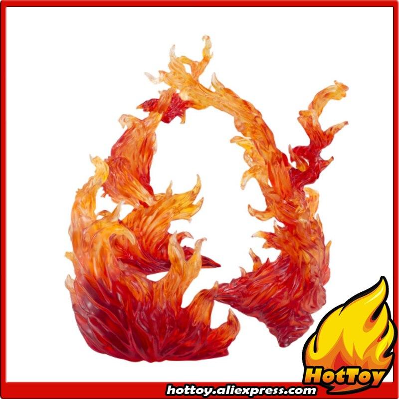 100% Original BANDAI Tamashii Nations Tamashii Effect - BURNING FLAME RED Ver. (Just the effect parts) the immortals dark flame