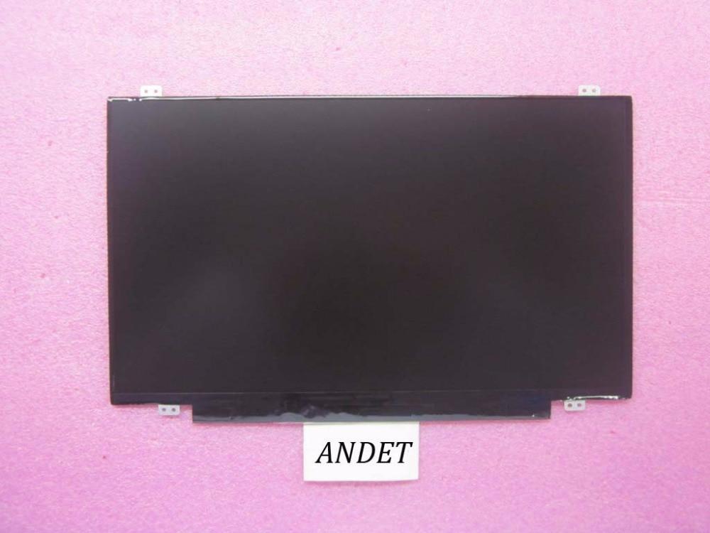 New Original pour Lenovo ThinkPad T440 T440S T440P T431S 1600*900 Affichage LED 14.0 HD + AG LCD Panneaux écran 04Y1585 B140RTN03.0