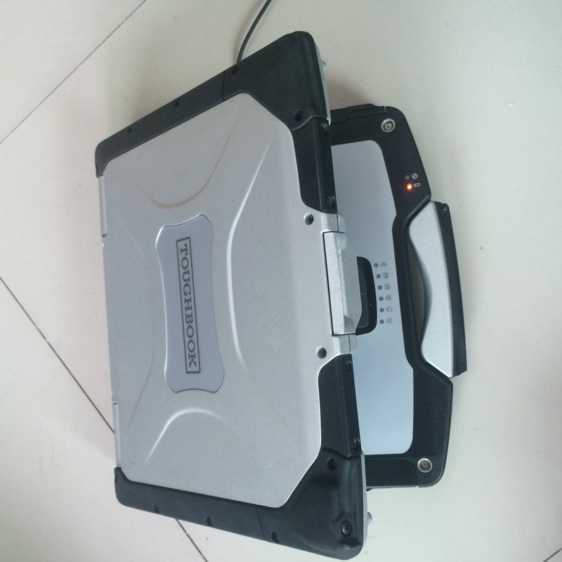 Factory price 2016 Good Performance Toughbook CF-30 for panasonic CF30 laptop diagnostic computer without hdd cf-30 CF-30 laptop