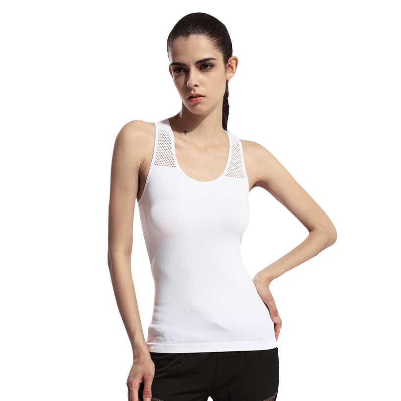 HEAL ORANGE Women Yoga Shirts Tops Women Fitness Sports Woman Gym Clothes Sport Shirt For Gym Running Mujer Running Shirt Female
