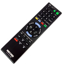 Remote control for Sony RMT-B122A BDP-S2100 BDPS790 BDPS790 Disco Blu-ray DVD Player