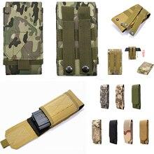 Taktische Telefon Beutel Gürtel Haken Holster Taille Fall Für Blackview BV9100 BV6100 BV5900 BV9800 BV9700 BV9600 BV9500 BV5500 Pro Plus