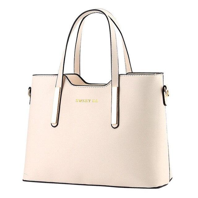 Women Messenger Bags Casual...