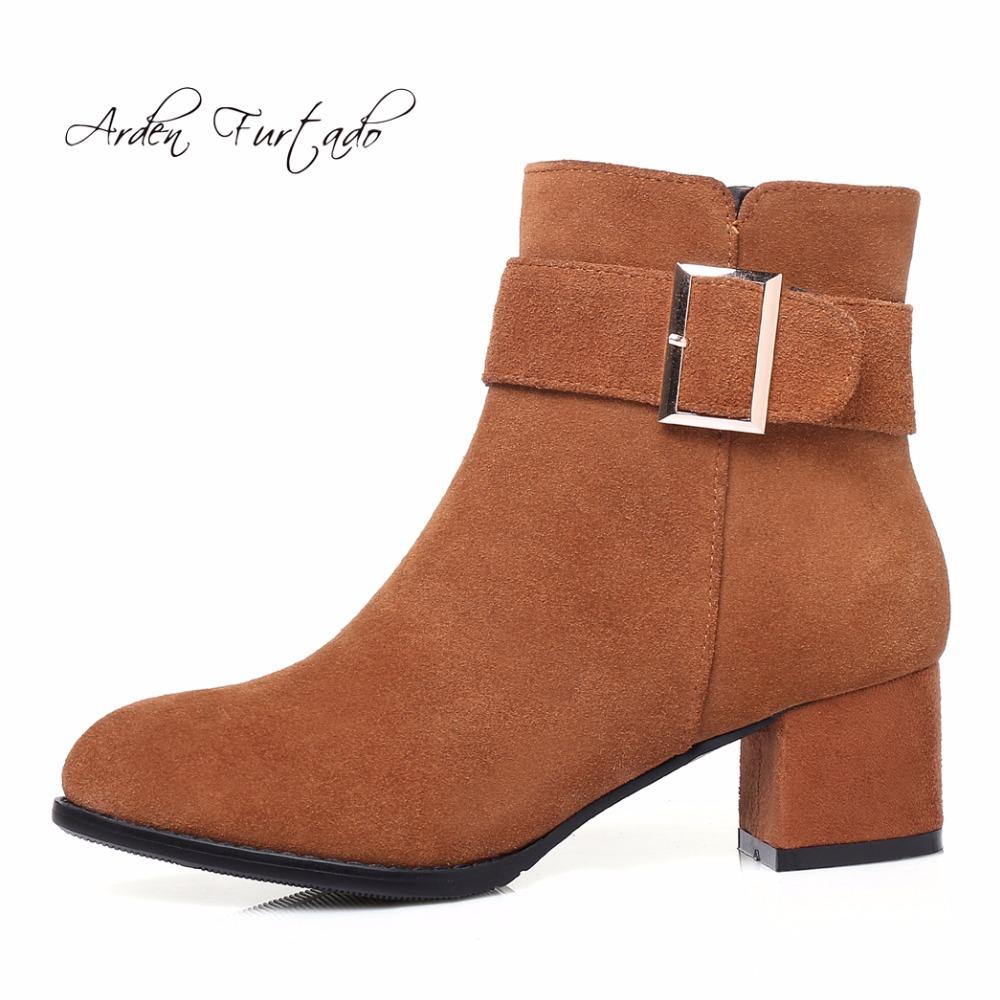 bottes d'hiver pour femmes en cuir-achetez des lots à petit