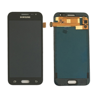 100 Tested For Samsung Galaxy J2 2015 J200 J200F J200Y J200H LCD Display With Touch Screen