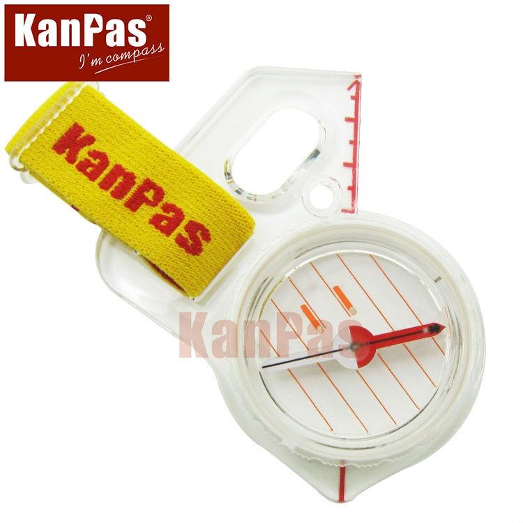 KANPAS елітний компас для орієнтування - Кемпінг та піший туризм - фото 3