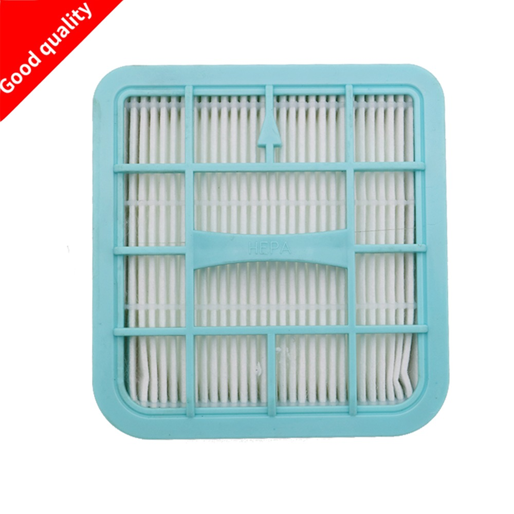 Vacuum Cleaner Hepa Filter Wind air Outlet for Philips FC8222 FC8272 FC8274 FC8226 FC8229 FC8276 FC8279 FC8230 FC8232 FC8280 vacuum cleaner hepa for philips electrolux motor cotton filter in outlet filter y05 c05