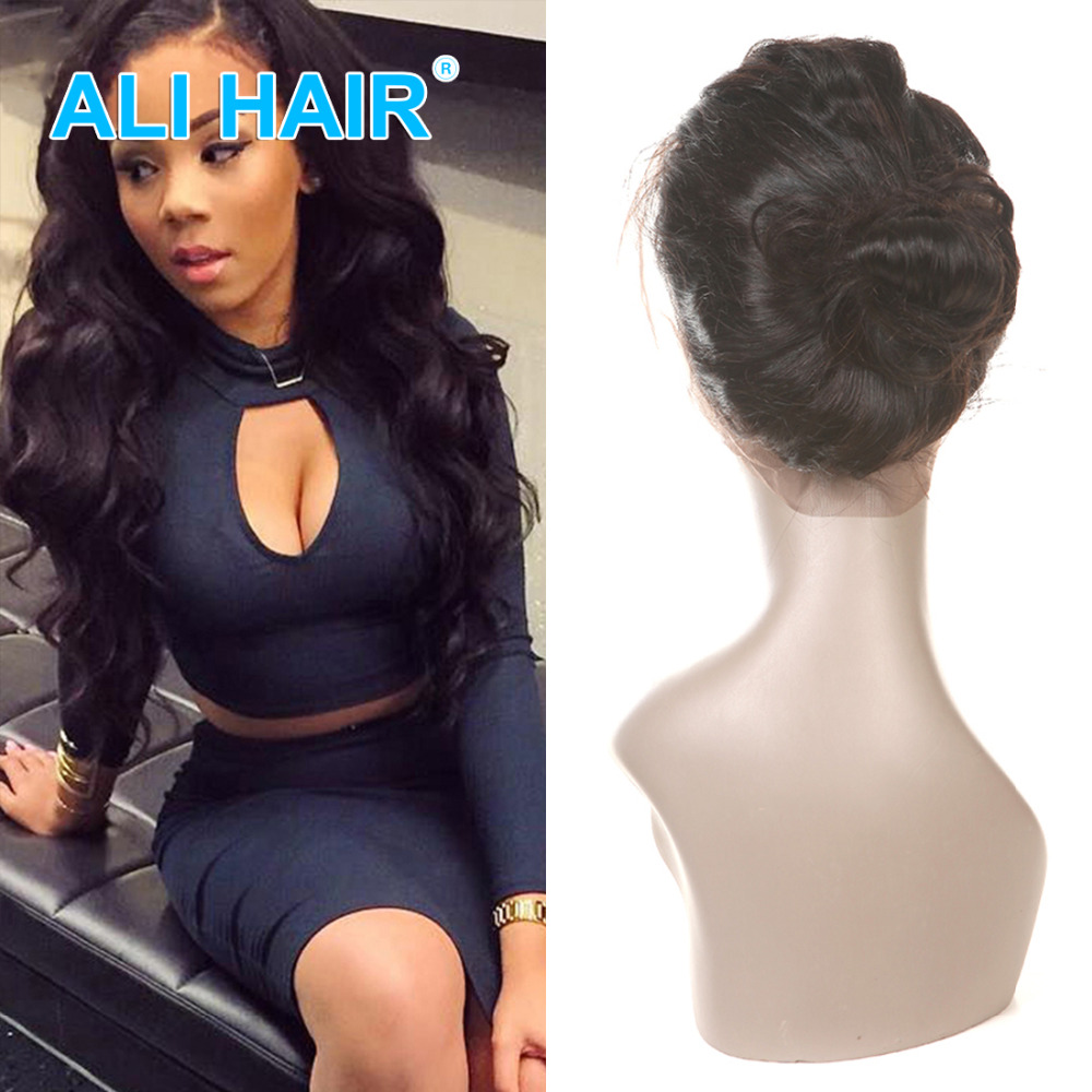 360 Lace Band Frontal Closures Body Wave Ear To Ear Lace Frontal Closures Indian Virgin Human Hair Lace Closure