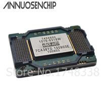 Free Shipping DMD Projector Chip 1076 6318W 1076 6318W Good Quality