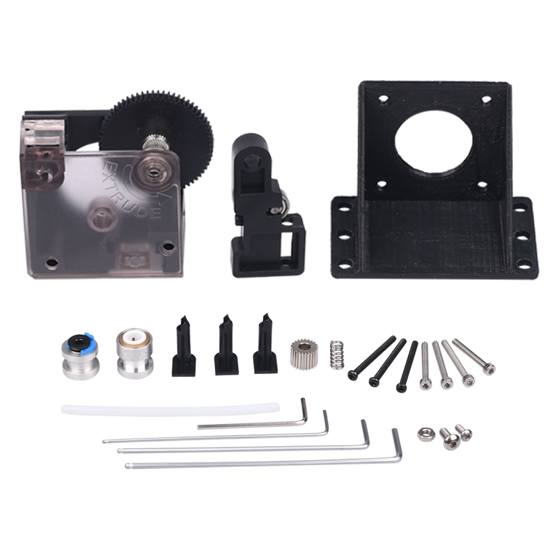 Bigtreetech Titan Extruder Fully Kits with Nema 42 Motor suitable For Bowden & Direct Mounting 1.75/3.0mm 3D printer extruder zanyaptr 3d printer titan extruder kits for desktop fdm reprap mk8 kossel j head bowden pruse i3 mounting bracket