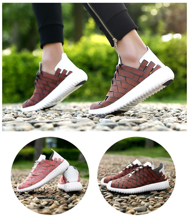 2016 New Comfortable Breathable Women Men Casual Super Light Men Shoes,Fashion Brand Quality Men Water Shoes Sport Casual Shoes (12)