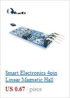 ИК инфракрасный датчик избегания препятствий модуль для Arduino салона автомобиля Робот 3-жильный светоотражающий фотоэлектрический