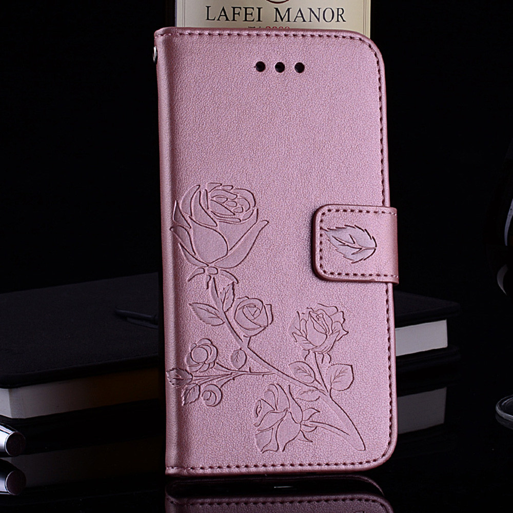 Case For Xiaomi Mi A2 Lite Redmi 4X 5 Plus 6A 5A S2 Wallet PU Leather Cover Phone Case For Xiaomi Redmi Note 5 Pro Case Mi F1 A1 (1)
