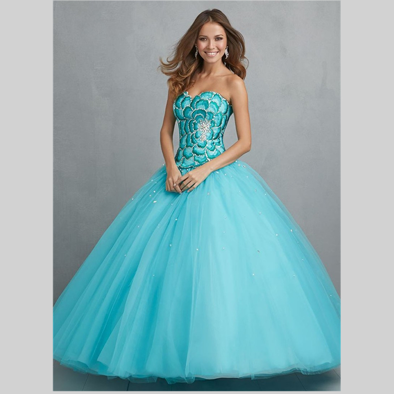 shop occasion quinceanera dresses