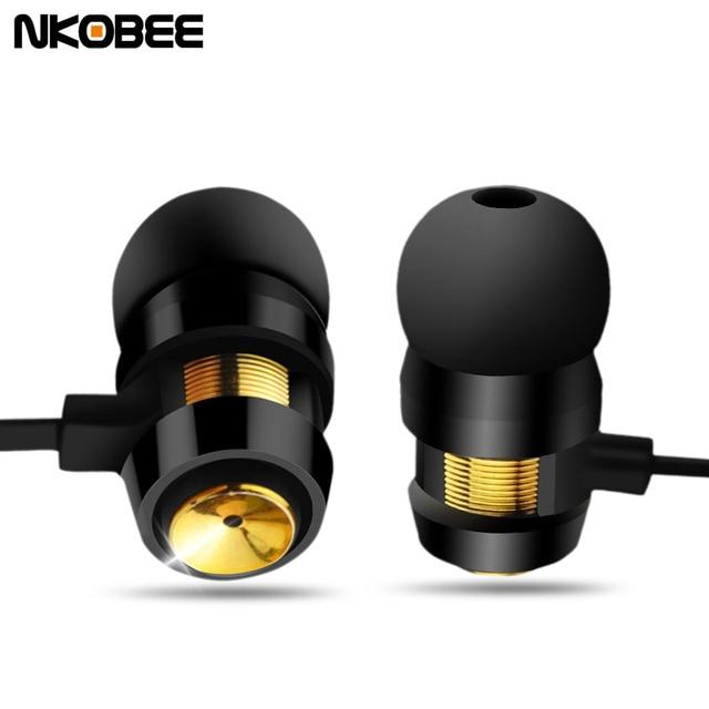 Phones Earphones Earbud Ear phone Noise Cancelling Earphone For Phone Ear phones For iPhone Samsung Ear buds Venture Electronic