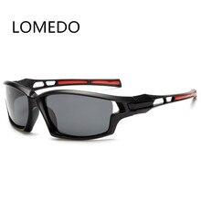 9 Colors Mens Polarized Night Driving Sunglasses Yellow Lense Male Drivers Glasses Designer Aviator Sun Glasses With Box