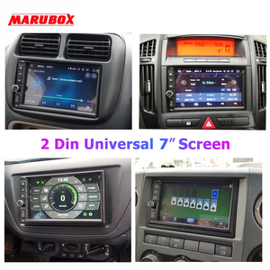 Image 5 - Marubox 706PX5 DSP Hoofd Unit Universele 2 Din Octa Core Android 10.0, 4Gb Ram, 64Gb, gps Navigatie, Stereo Radio,Bluetooth, Geen Dvd