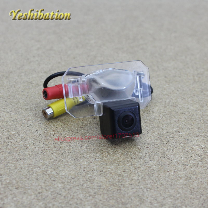 Rear Camera For Honda Civic High Resolution 170 Degrees Waterproof High Quality CCD Reverse Camera
