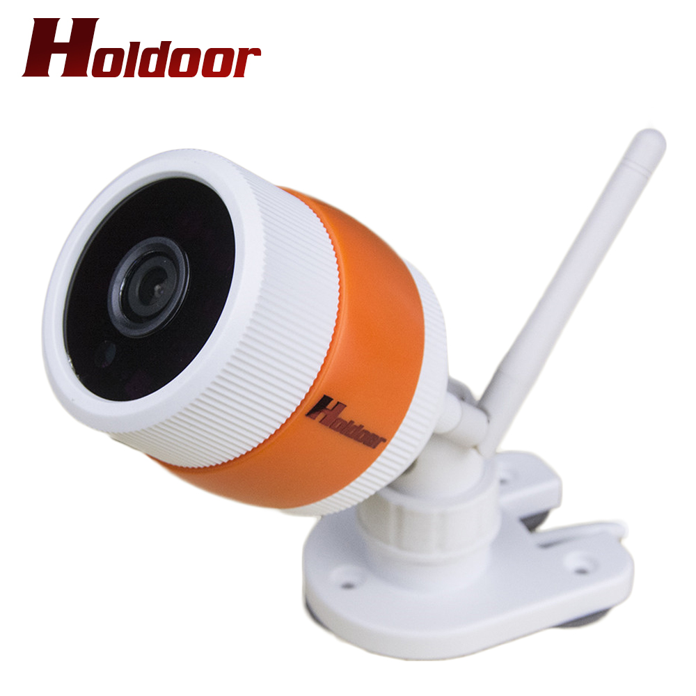 HD 1080P Bullet White IP Camera Wifi 2mp Wireless Seurveillance Security Mini Webcam CMOS Infrared IR Night Vision Motion Detect самокат ecos bullet white