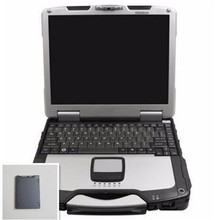 auto diagnostic laptop Toughbook CF30 95% new ram 4g with 1tb SSD works for bmw icom mb star c4 two years warranty