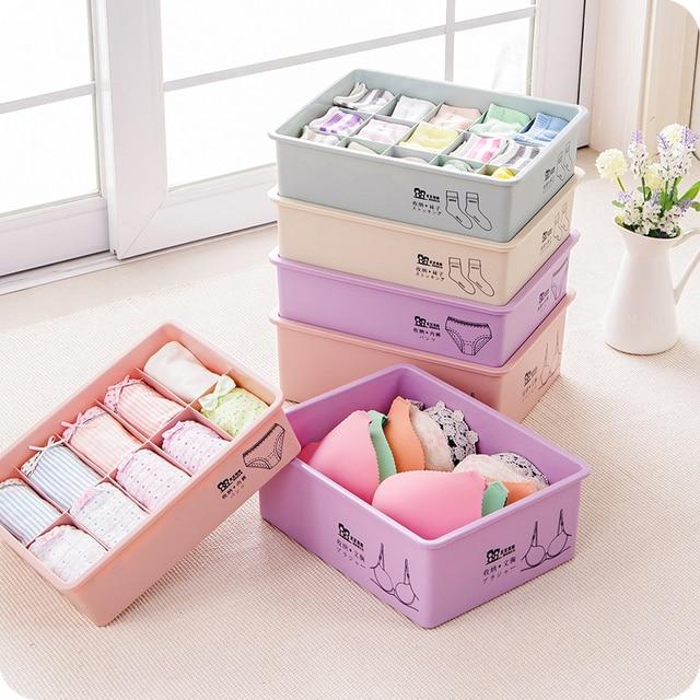 Cajas almacenaje ropa ideas de disenos for Cajas para guardar ropa armario