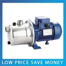 0,37 кВт бытовой насос для глубоких скважин 220 В/50 Гц маленький водяной насос для орошения SS304 струйный насос 220 В/50 Гц