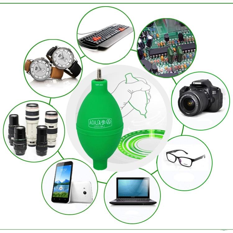 LAOA PVC-behållare Dammblåsare DSLR Luftblåsare Digital produkt - Verktygssatser - Foto 6