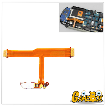 Orginal ON OFF Power Switch Ribbon Cable Flex Cable for Sony PSVita2000 Switch Cable Line for PSV2000 Game Console