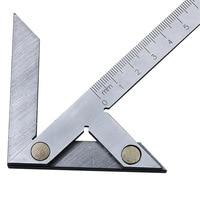 Precision 100*70mm Center Finding Gauge Center Marking Vernier Caliper Gauge Center Measurement Caliper Tool