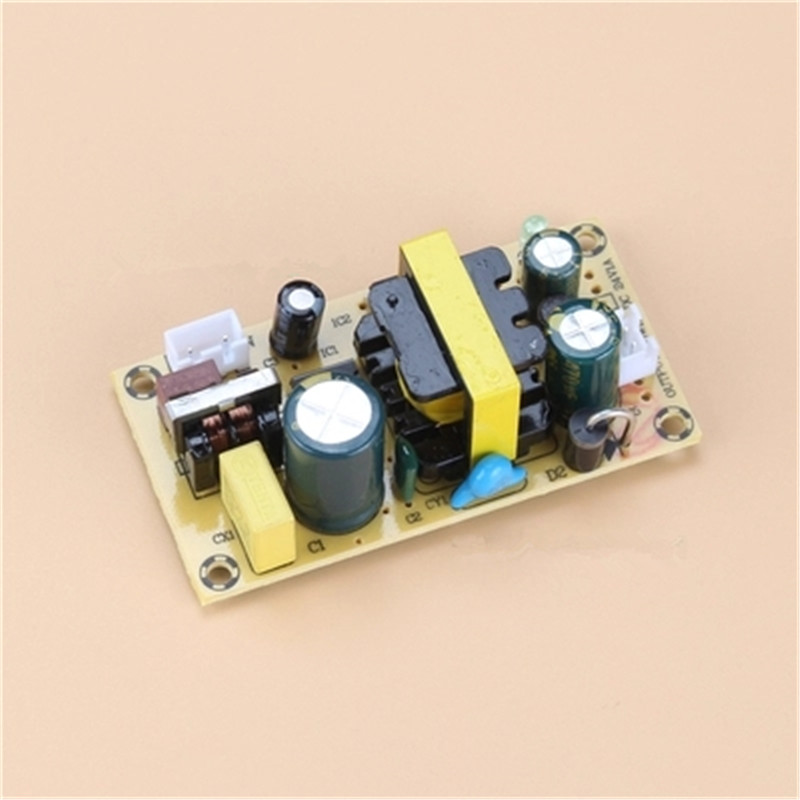 AC-DC 12V2A 24V1A Switching Power Supply Module Bare Circuit AC100-265V to DC12V2A DC24V1A Board for Replace/Repair ac dc 12v 2a 24w switching power supply module bare circuit 100 240v to 12v board for replace repair