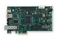 FPGA Совет по развитию Altera PCIe Совет по развитию, гигабитный сетевой Совет по развитию система сбора и обработки данных карты может быть открыт