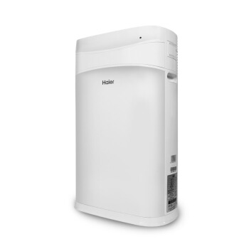 Haier KJ225F-HY01 Mother and Baby Household In Addition To Formaldehyde Smog Second-hand Negative Ions Mute Air Purifier dmwd ultrasonic car air purifier solar energy office household aroma humidifier negative ions remove formaldehyde haze and pm2 5