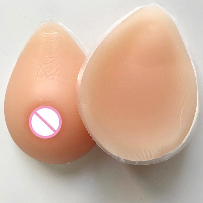 600 gr/para (B tasse) falsche brust titten künstliche brust formen für crossdresser Drag Queen bh + 1 para brüste spezielle schutz